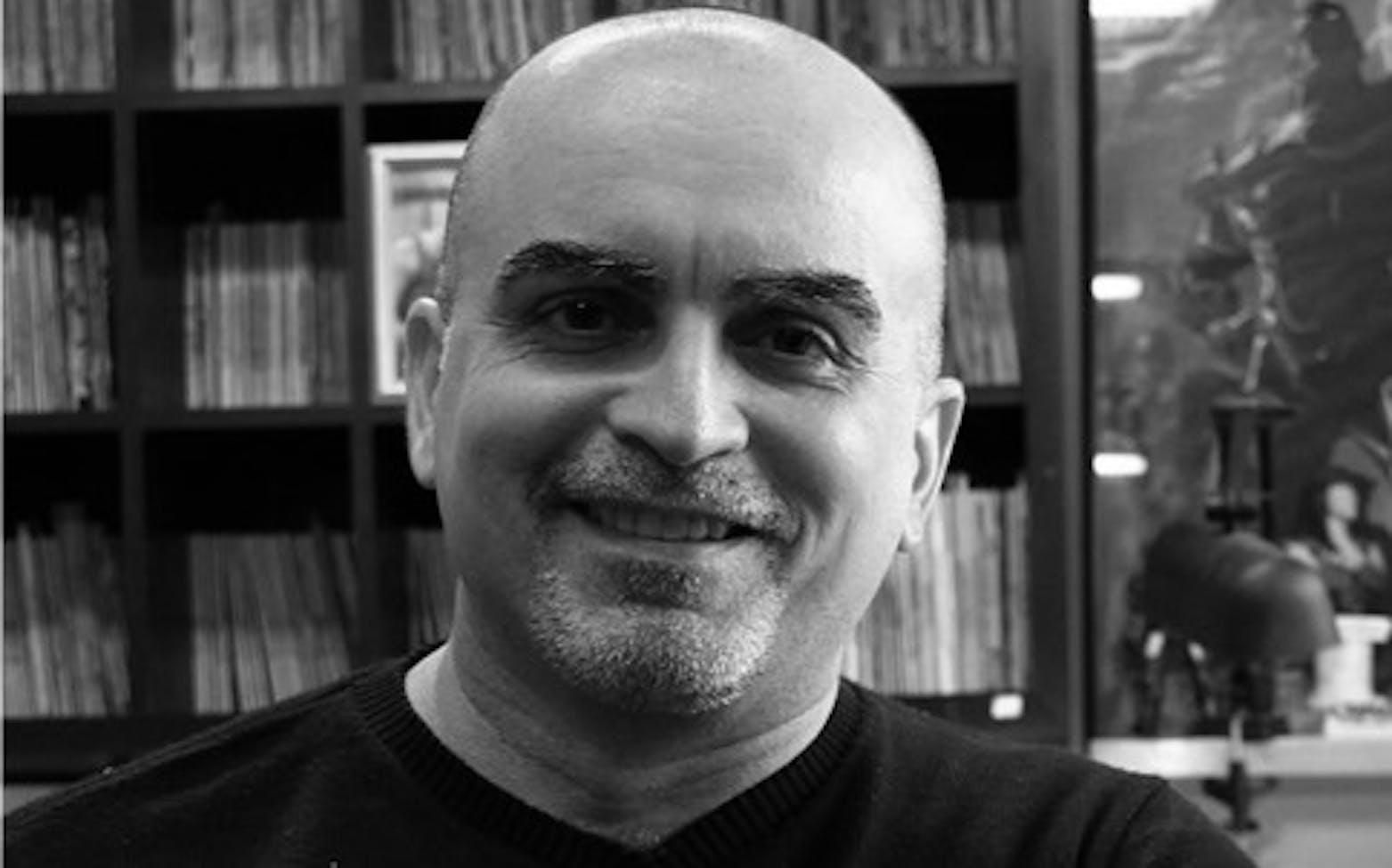 Mestres da Marvel: Mike Deodato